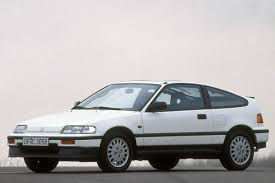 honda civic crx coupe 1 6i manual 1988 1989 131 hp 3 doors
