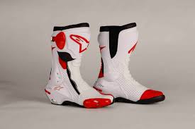 best street bike boots mcn biking britain survey top 10 most comfortable racing boots mcn
