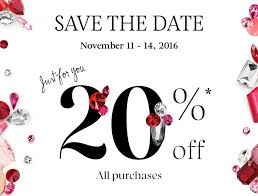 sephora vib and vib 20 coupon codes for sale event