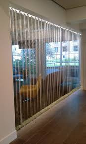 Metal Room Divider Metal Office Space Room Divider