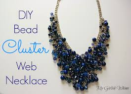 necklace beads diy images 56 diy bead necklace 15 diy seed bead necklace patterns guide jpg