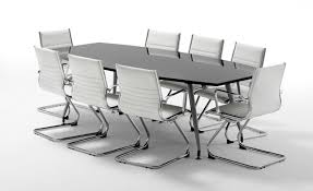modern boardroom table high gloss boardroom table