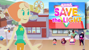 save the light game steven universe save the light watch us play laser time