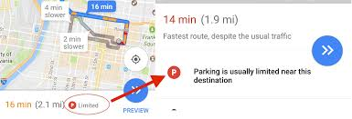 Orlando Google Maps by Google Maps Parking Assistant Is Live In 25 Cities U2013 Consumerist