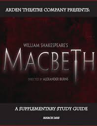 arden macbeth study guide study macbeth study guide and finals