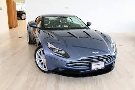2017 aston martin db11 2017 aston martin db11 stock 7n01698 for sale near vienna va