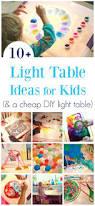 how to make a halloween light show top 25 best light table ideas on pinterest diy light table diy