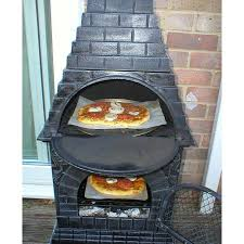 Firepit Pizza Chiminea Pit Pizza Oven Design And Ideas