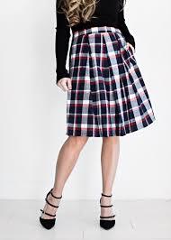 plaid skirt plaid skirt jessakae