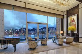 Living Room Furniture Hong Kong Hong Kong U0027s 14 Best Hotels For Amazing Views Cnn Travel