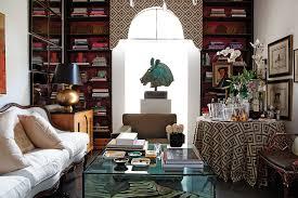 top houston interior designer u0027s home dazzles inside the mind of