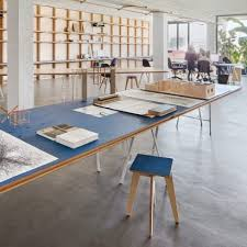 Creative Architects And Interiors Design And Architecture For Co Working Spaces Dezeen