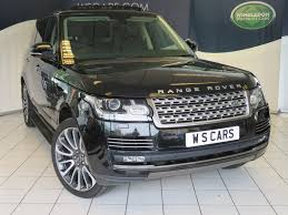 2015 range rover sunroof used land rover range rover 4 4 sdv8 autobiography panoramic