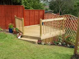 corner decking ideas radnor decoration