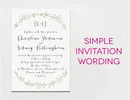 Wedding Samples Wedding Invitation Samples The Best Wedding Picture Ideas 28