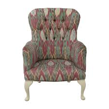 61 off pier 1 imports pier 1 imports owen wing chair chairs