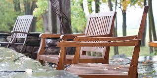 Teakwood Patio Furniture Diy Maintenance Cleaning Your Teak Wood Patio Furniture Garden
