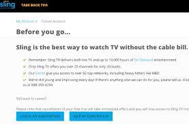 Sling Tv Logo Png Cancel Sling Tv Truebill