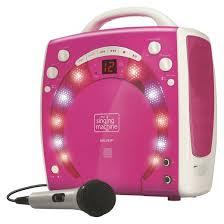 cd karaoke discs target