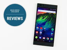 razer phone review business insider