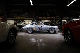 porsche 911 race car historika