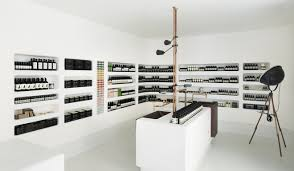 store interior design why hong kong u0027s newly renovated aesop store is different from all