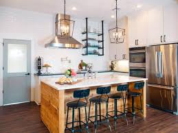 decor ideas for kitchens 9 decorating ideas to from joanna gaines kitchn