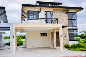 House Models by Solen Residences Lot Only Real Estate Properties In The