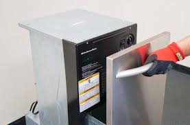 how to replace a power switch in a trash compactor repair guide