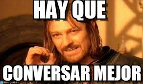 One Does Not Simply Memes - hay que one does not simply meme on memegen