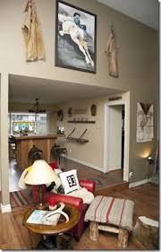 Wild West Home Decor 114 Best Stylish Western Decorating Images On Pinterest