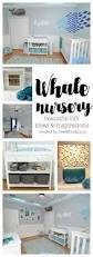 whale nursery sew woodsy