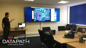datapath iolite board room presentation youtube