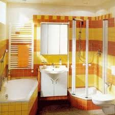 yellow bathroom decorating ideas home staging tips space saving small bathrooms design