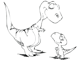 coloring pages tyrannosaurus rex coloring page t rex colouring