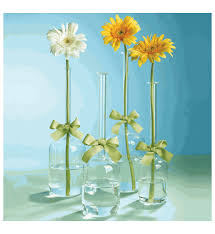 vase set of 4 by two u0027s company organize com