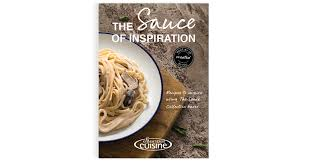bases cuisine the sauce of inspiration recipe book essential cuisine