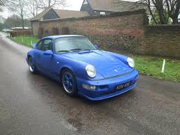 porsche maritime blue 1967 porsche 911 carrera rs evocation coys of kensington