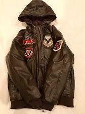 Boys Leather Bomber Jacket Boys Bomber Jacket Ebay