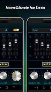 bass booster apk subwoofer bass booster 1 0 apk androidappsapk co