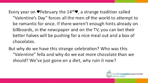 why do we celebrate s day