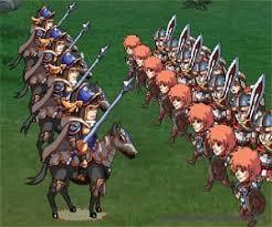 forest siege siege