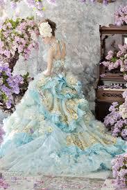 stella de libero color wedding dresses wedding inspirasi