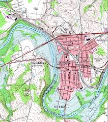 Chester Pa Map Pennsylvania Maps Perry Castañeda Map Collection Ut Library Online