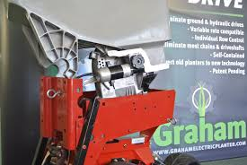 graham planter we innovate they imitate