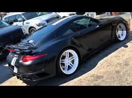 chris brown corvette chris brown s custom porsche turbo s chris brown s cars