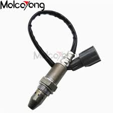 lexus rx330 length aliexpress com buy 89467 48060 oxygen sensor air fuel ratio for