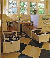 Storage In Kitchen - 20 top secret spots for hidden storage around your house amazing