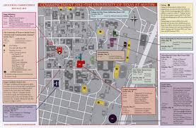 University Of Utah Campus Map by Map Of Kanab Ut My Blog