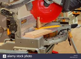 cutting wood on electric saw saw for cutting wood flooring